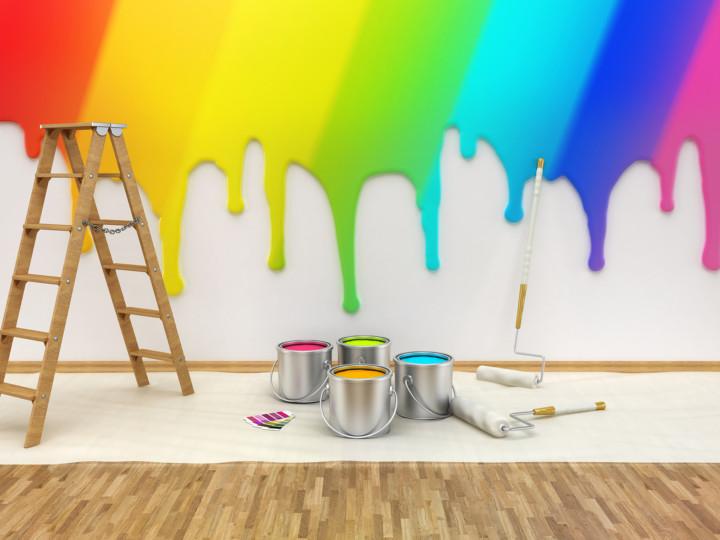 La scelta del colore nella tua casa